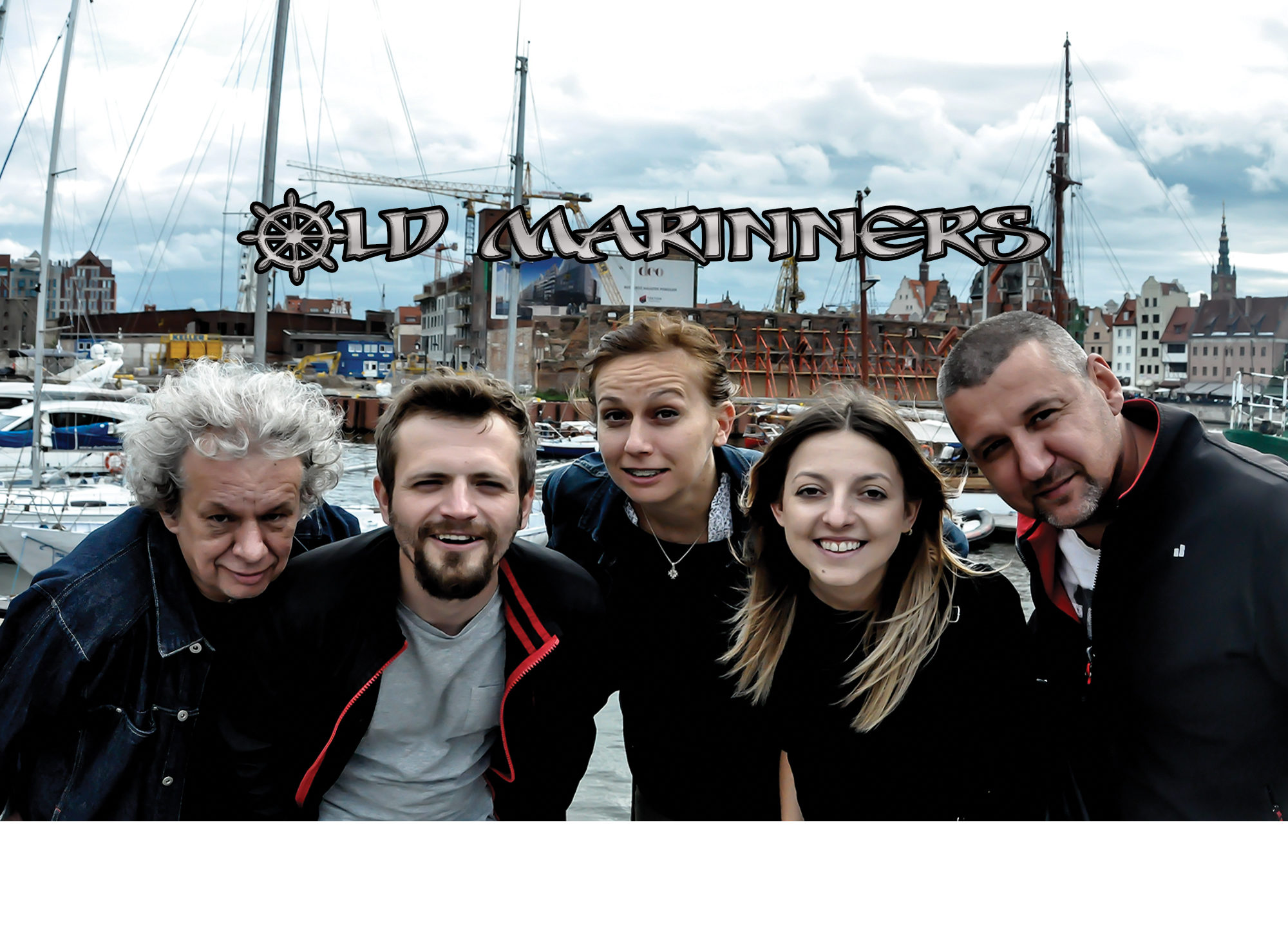 old marinners